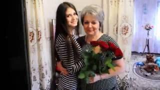 Download Поздравление - сюрприз Маме! День Рождения, Юбилей 50 лет! С Днем Рождения! Video