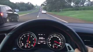 Download BMW M135i vs Golf GTI Stage 2 REVO +250km/h Video
