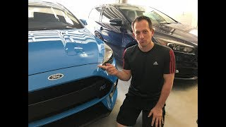 Download Did FORD make a HUGE MISTAKE? Is this the END of the Focus RS/ST? - Raiti's Rides Video