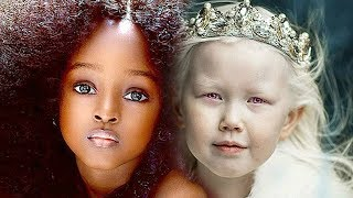 Download 8 Most Unusual Kids in the World Video