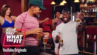 Download Bonus Scenes: Kevin Gets Served in Beer Pong | Kevin Hart: What The Fit | Laugh Out Loud Network Video