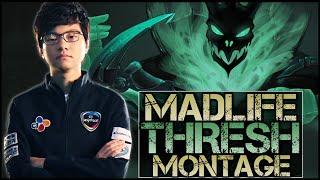 Download MadLife Montage - Best Thresh Plays Video