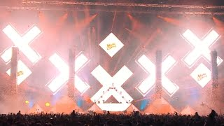 Download AMSTERDAM MUSIC FESTIVAL 2015 | OFFICIAL TRAILER Video