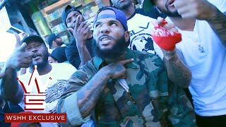Download The Game ″Pest Control″ (Meek Mill Diss) (WSHH Exclusive - Official Music Video) Video