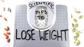 Download Scientific Weight Loss Tips Video