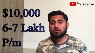 Download Top 5 Indian Bloggers   How Much they Earn from blogging in 2018 Video