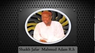 Download Shaikh Jafar Mahmud Adam | Hausa Tafsir 04 Video
