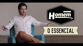 Download ROUPA DE HOMEM - O ESSENCIAL Video