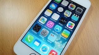 Download Top 5 iPhone 5S Tips and Tricks!!! Video