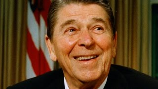 Download Ronald Reagan's one-liners Video