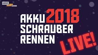 Download Live vom Akkuschrauberrennen - 9.Juni 2018, 13:00 Uhr Video