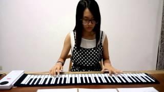Download 音樂家手捲鋼琴61鍵PU61S演奏 Video