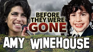 Download AMY WINEHOUSE - Before They Were DEAD Video
