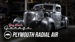 Download 1939 Plymouth Radial Air - Jay Leno's Garage Video