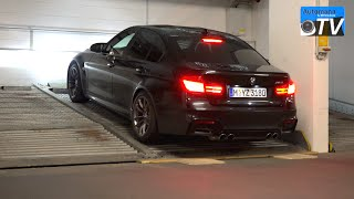 Download 2015 BMW M3 DCT (431hp) - pure SOUND (1080p) Video