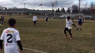 Download Crossfire Yakima B06 vs Eastside FC B06 RedA Part2 Video