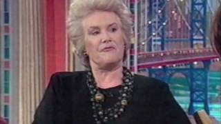 Download SALLY ANN HOWES interview CHITTY CHITTY BANG BANG Video