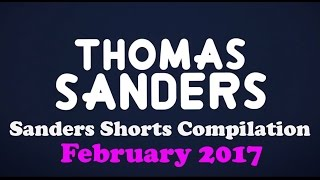 Download February 2017 SHORTS Compilation! | Thomas Sanders Video