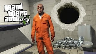 Download PRISON BREAK & ESCAPE!! (GTA 5 Mods) Video