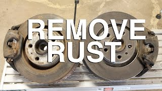 Download How to Remove Rust with Electricity Video