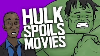 Download Hulk Spoils Movies Video