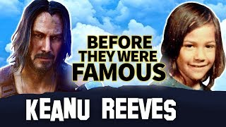 Download Keanu Reeves | Before They Were Famous | E3 Moment Video