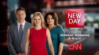 Download CNN New Day Promo Version 3 Video