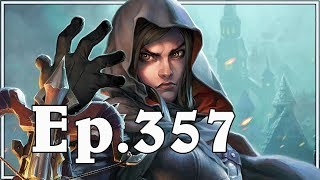 Download Funny And Lucky Moments - Hearthstone - Ep. 357 Video