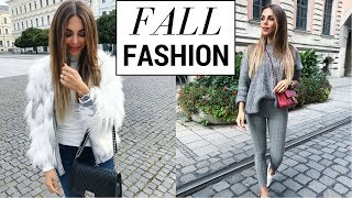 Download FALL FASHION TRY-ON HAUL | Zara, Mango, & Other Stories, H&M | Annie Jaffrey Video