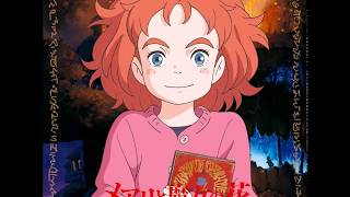 Download Mary and The Witch's Flower OST 18. Essence of the Spell Video