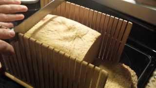Download WATCH this before you buy a Bread Slicing Guide Video