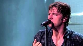Download Matchbox Twenty - Back to Good (Live) Video