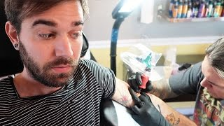 Download COOLEST NEW TATTOO! (11.15.16 - Day 2756) Video