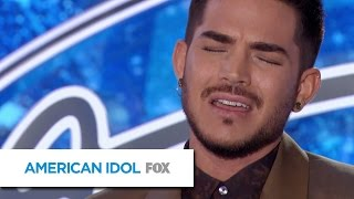 Download Idol Moments: Adam's Second Idol Audition - New York City - AMERICAN IDOL XIV Video