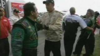 Download John Force a Cheater? (You Decide) U.S. Nationals 2009 Video