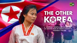 Download The Other Korea. A sneak peek at North Korea's friendly face Video