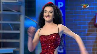 Download Portokalli, 7 Maj 2017 - Cifti i lumtur (Kursi i kercimit latin) Video