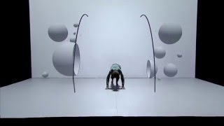Download Amazing Dance and Video Mapping Performance Video