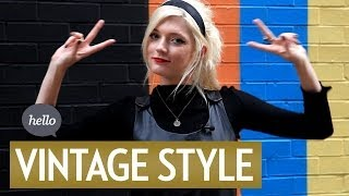Download Want Modern-Vintage Inspiration? Check These Looks! Video