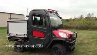 Download 2016 Kubota RTV Install for GE Aviation Fire Dept. Video