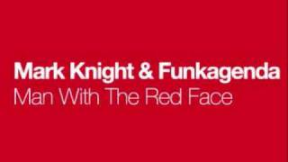 Download Funkagenda & Mark Knight - Man With The Red Face Video