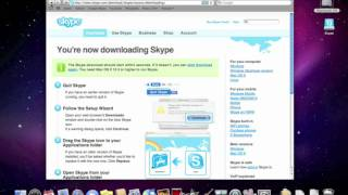 Download How To: Download Skype Video