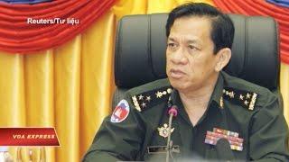 Download Campuchia xác nhận binh sĩ biểu tình ở Việt Nam Video