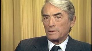 Download Interview with Gregory Peck (1983) Video