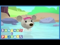 Rat fails to find treasure | Bananas in Pyjamas