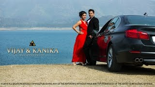 Download 2016 | Pre Wedding | Vijay & Kanika | Sunny Dhiman Photography Video