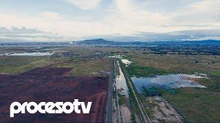 Download En las entrañas del monstruo de Texcoco Video