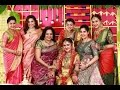 Download Sridevi Vijaykumar's Baby Shower - Seemantham Function | Meena, Sneha others Attend Event..! Video