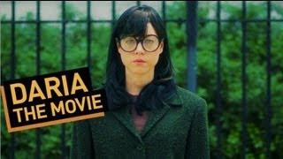 Download Daria Movie Trailer (with Aubrey Plaza) Video