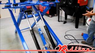 Download 48″ Mid Rise Automotive Scissor Lift Video